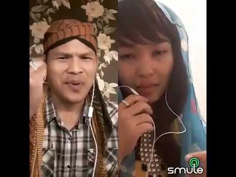 DUET SUARA DAHSYAT LAGU BANYUWANGI UMBUL-UMBUL BELAMBANGAN