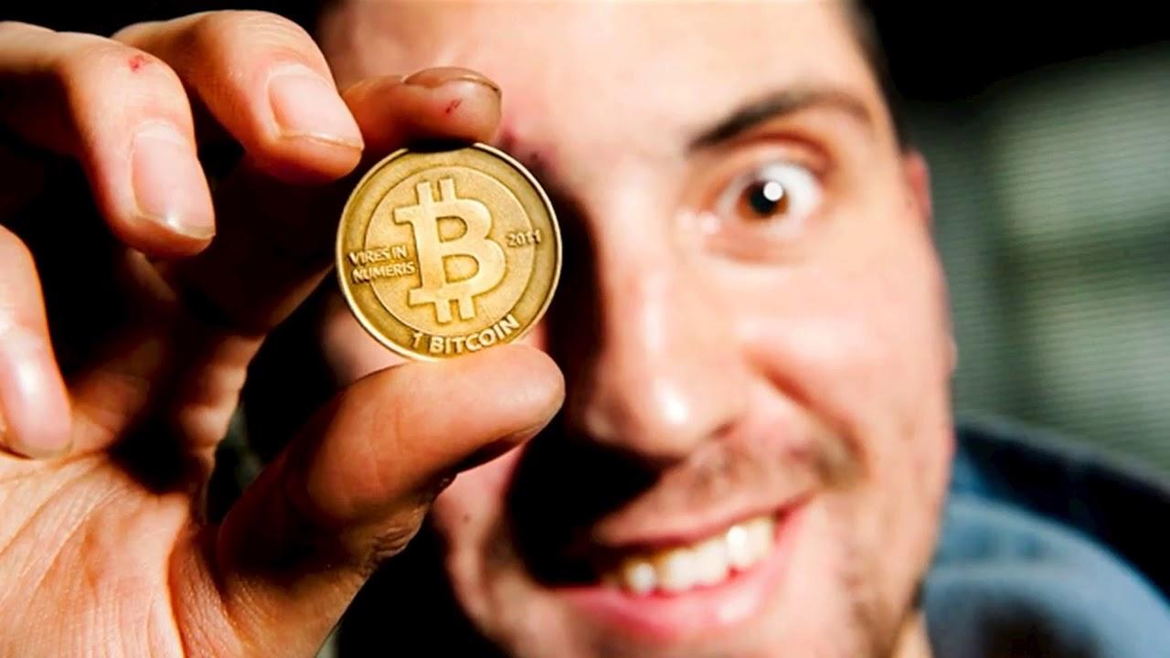 Bitcoin revolution good morning britain