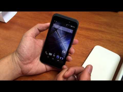 Tinhte.vn - Trên tay HTC Desire 320