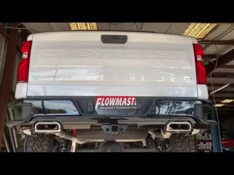 2020 Chevy Silverado Z71
