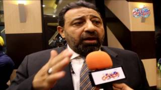 أخبار اليوم |مجدي عبدالغني : مصر على استعداد لإستقبال أي بطولة واناشد الجمهور المصري