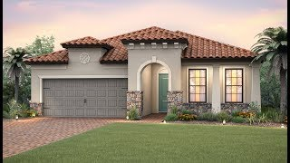 The Enclaves at Woodmont | Summerwood Model | Pulte Homes