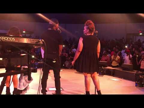 Monica Whitney Houston TributeAngel of Mine