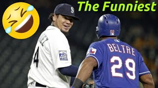 MLB | Adrian Beltre The Most Fun