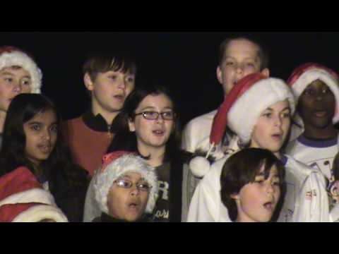 2008 Sparks Elementary - Merry Main Street 3 Of 3