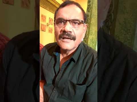 Mushtaq khan interview by Shahid Kamil