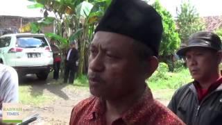 Ahmadiyya Mosque attacked in Gemuh, Kendal regency of Central Java, Indonesia