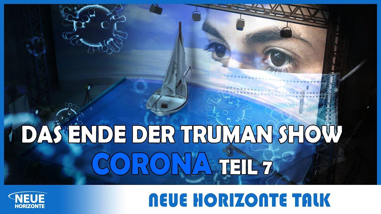 Coronakrise - Ende der Trumanshow? Teil 7 - Frank Köstler