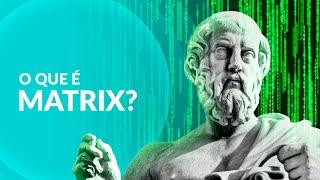 Palestra O Que é Matrix