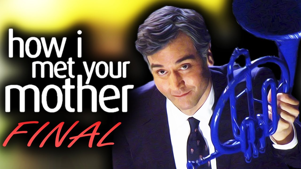Download El HORRIBLE Final de HOW I MET YOUR MOTHER