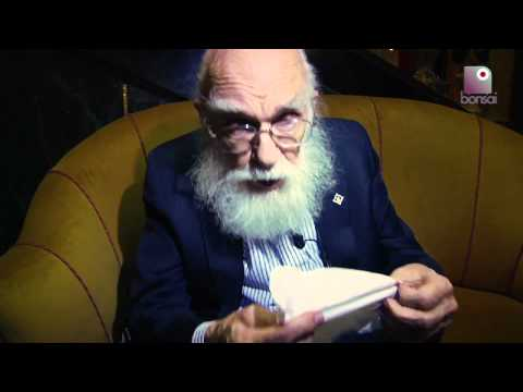 James Randi - intervista allo Space Cinema Milano 2012
