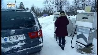 Ein Wintermärchen - Lappland - Teil 1