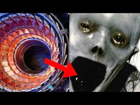 CERN 2018 Demons (2018) Must SEE!! - Cern 2018 Update