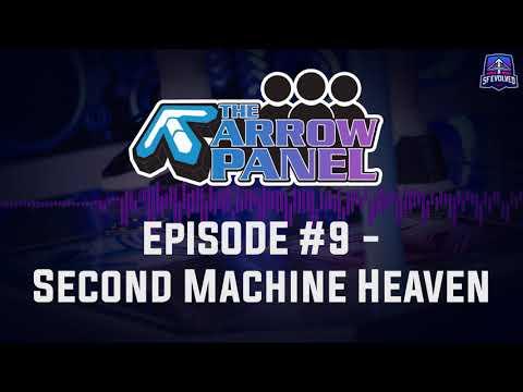 The Arrow Panel - Episode 9: Second Machine Heaven