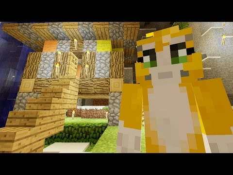 Minecraft Xbox - Cave Den - Home Away From Home (33)