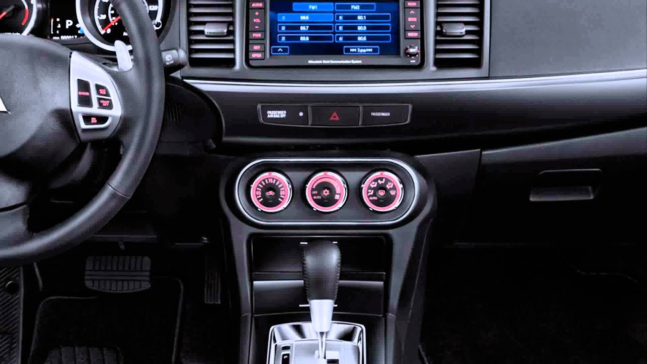 Mitsubishi Lancer Interior Accessories Lancer Ex Accessories For Sale Qatar Living Accessories