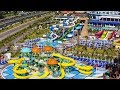Eftalia Ocean Resort & Spa, Konakli, Turkey, 5 star hotel
