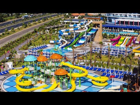 Eftalia Ocean Resort