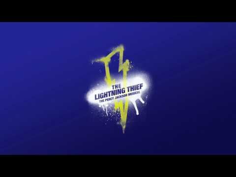 The Lightning Thief (Original Cast Recording): 15. The Tree On The Hill (Audio)