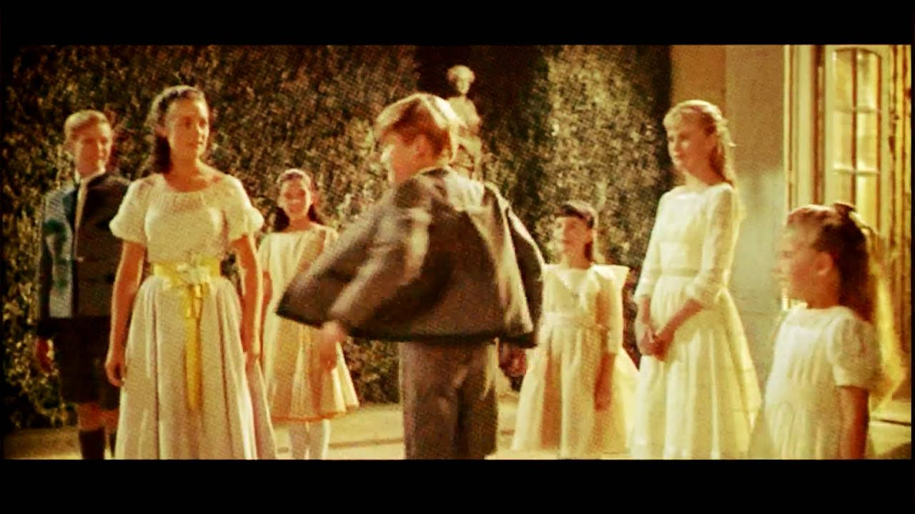 Rodgers Hammerstein Julie Andrews Christopher Plummer Irwin Kostal The Sound Of Music An Original So
