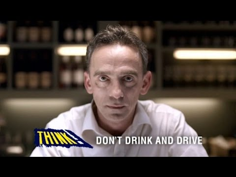 Fifty Years Of Anti-Drink Driving Ads thumbnail