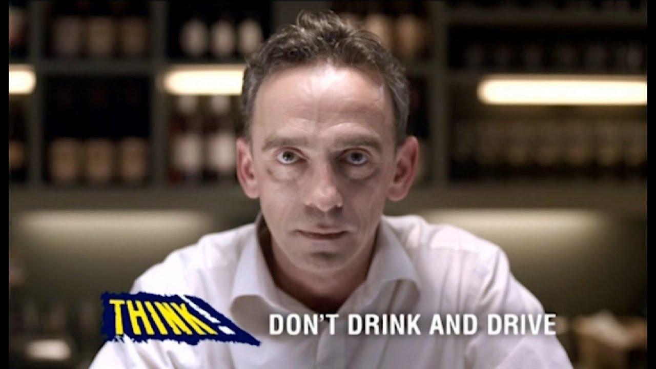 Drink Driving Advert
