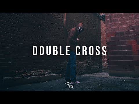 """Double Cross"" - Hard Freestyle Trap Beat 