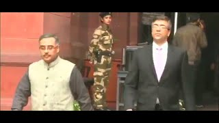 Pulwama attack: India summons Pak envoy, demands action against Jaish