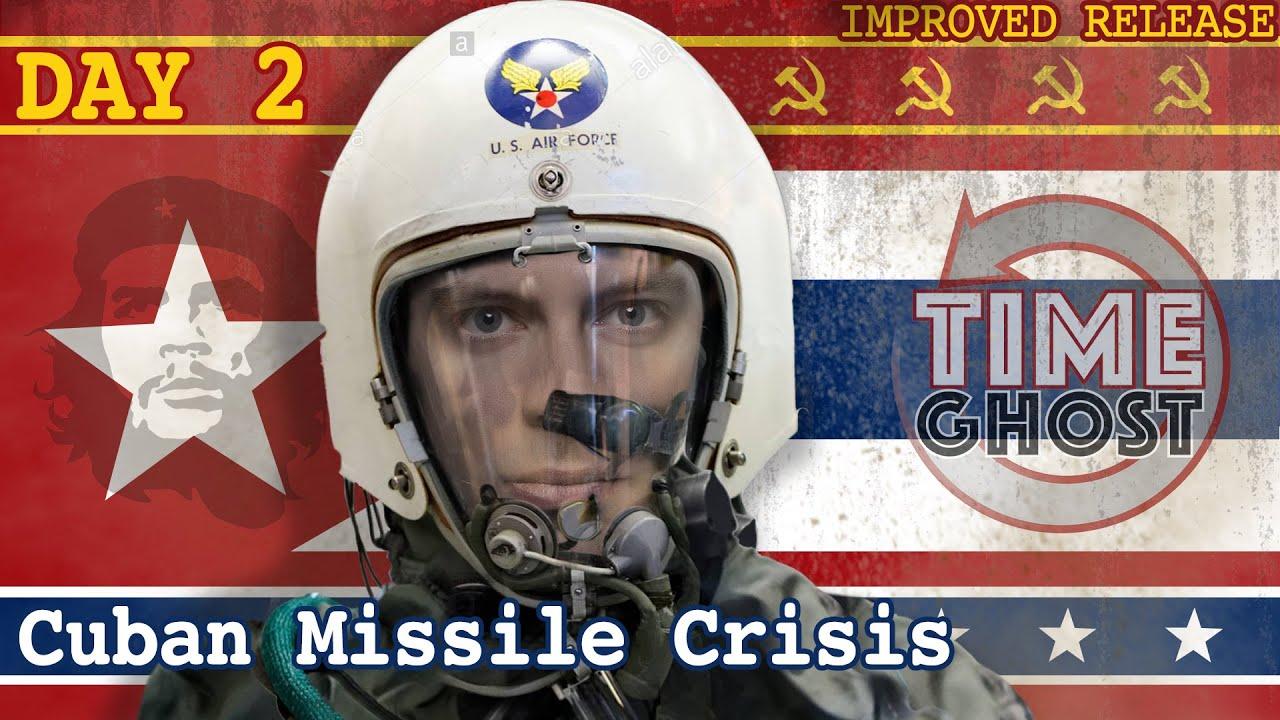 Top Secret U-2 Spy Planes | The Cuban Missile Crisis I Day 02
