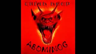 Скачать URIAH HEEP ON THE REBOUND ABOMINOG