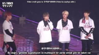 Türkçe Altyazılı  160508 Suganın konuşması