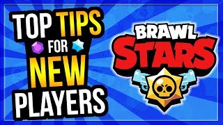 Quick Brawl Stars Guide! Top Tips For New Brawl Stars Players