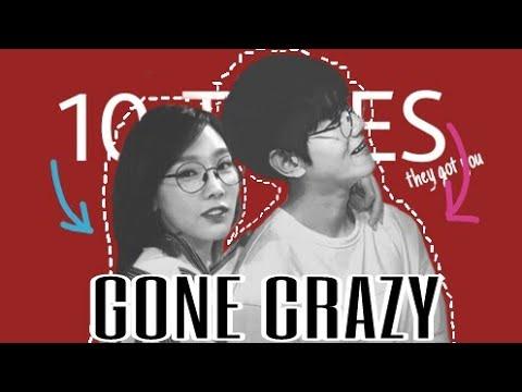 10 Times BaekYeon Got You Gone Crazy
