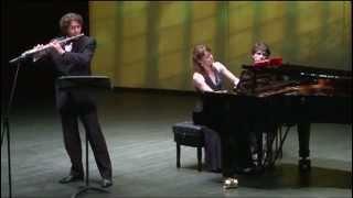 Bach Siciliano g-moll BWV 1031
