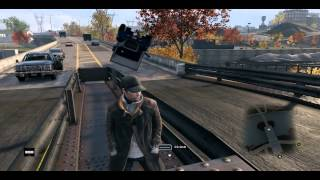 Watch Dogs Funny Moments, Deaths, Fails,bugs And Jumps (watch Dogs Montage)