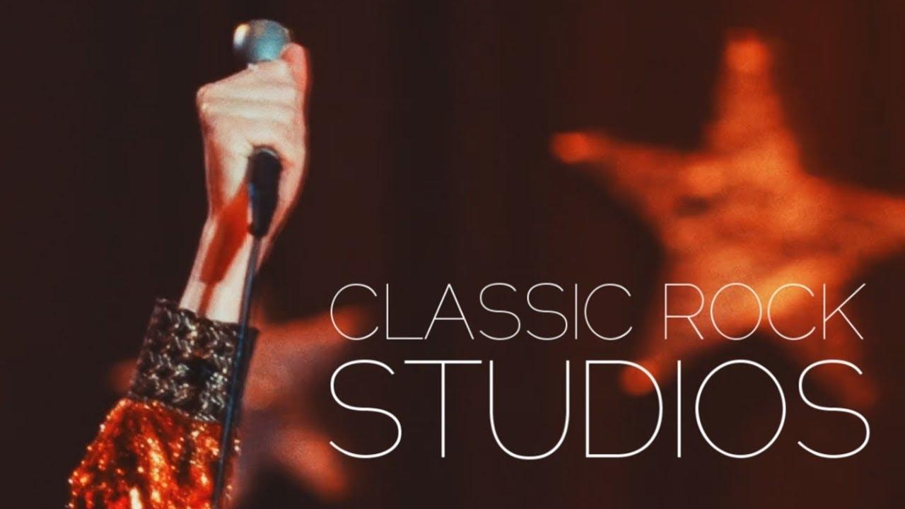 Classic Rock Studios | Auditions Open [2019]