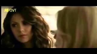 Diário de um Vampiro - Dublado - Teaser - Katherine e Rebecca.