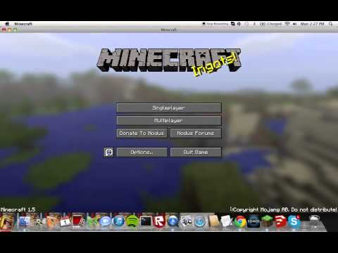 Get the file, you can Play or Download Minecraft tnt big blow up!!! on