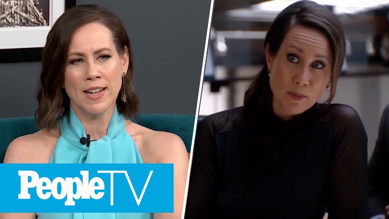 'The Good Wife' Was One Of The First Roles Offered To Miriam Shor | PeopleTV
