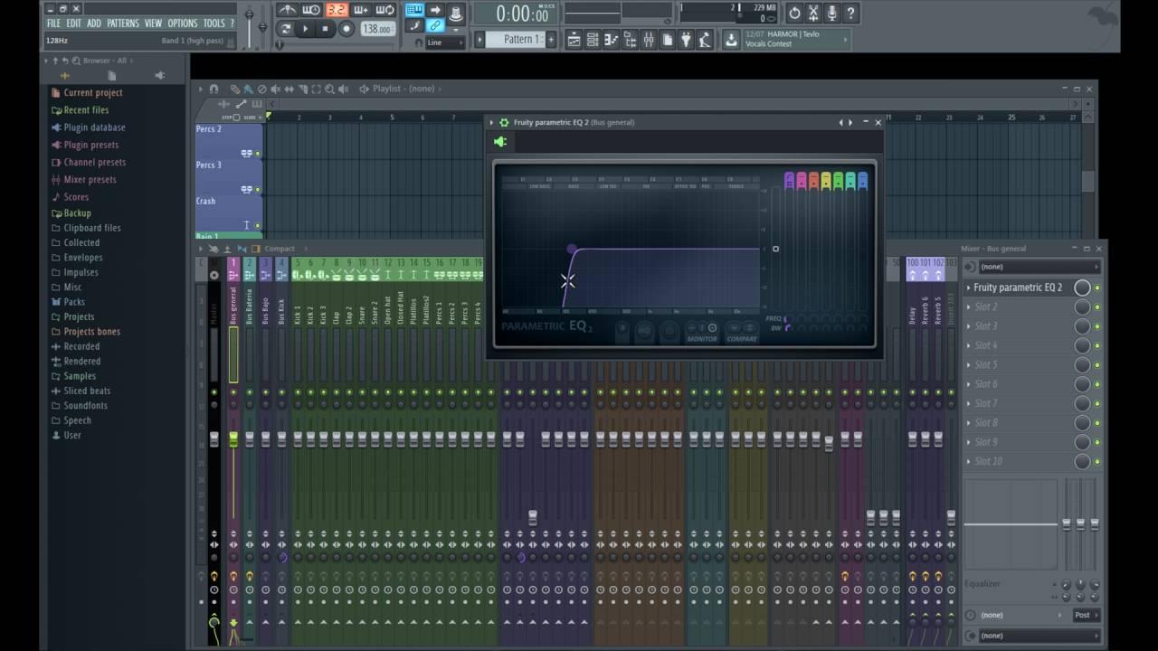 Fl Studio 12 Course Free