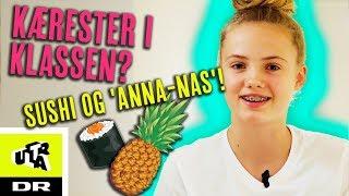 Kærester i Klassen? | Spørg Klassen: Anna/Ida | Ultra