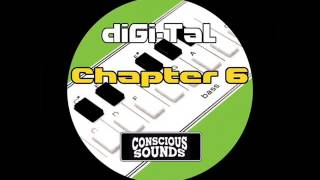 Danny Red / Dougie Conscious - In The Line Dub (Conscious Sounds)