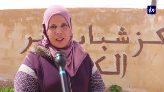 لقاء مفتوح بین سكان دیر الكهف وصندوق المعونة الوطنیة - أخبار الدار