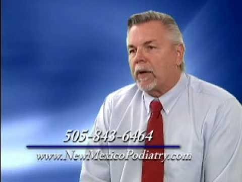 Heel Pain & Diabetic Foot Care - Podiatrist in Albuquerque, NM