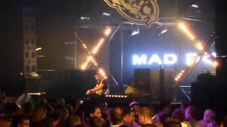 Q-BASE 2012 - Dj Mad Dog - intro liveset