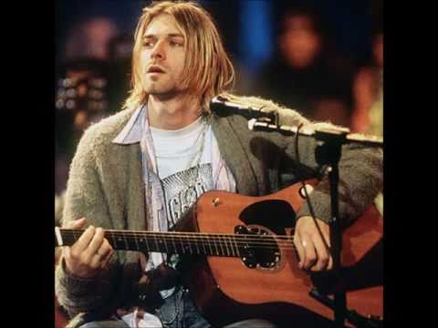 RHCP - Tearjerker - Kurt Cobain Tribute