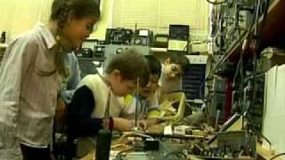 видео: Радиолюбители в эпоху Интернет