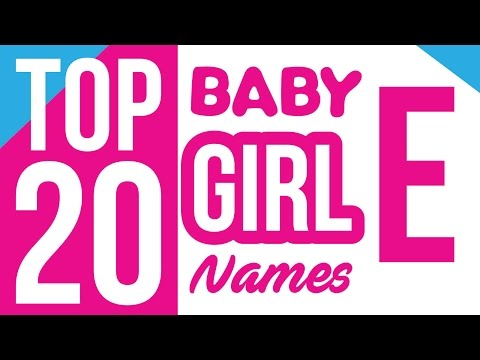 Baby Girl Names Start with E, Baby Girl Names, Name for Girls, Girl Names, Unique Girl Names, Girls