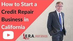 hqdefault - Credit Repair License California