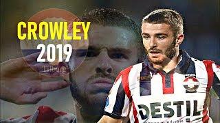 Daniel Crowley 2019 - Sublime Skills Goals & Assists - Willem II